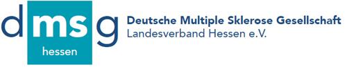 DMSG Hessen - Selbsthilfegruppen - Frankfurt Mitte Logo
